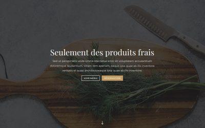 Choisir un bon thème WordPress pour son restaurant